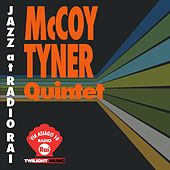 Jazz At Radio Rai: McCoy Tyner Quartet Live (Via Asiago 10) by McCoy Tyner