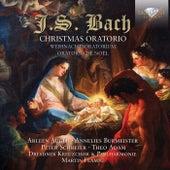 J.S. Bach: Christmas Oratorio von Various Artists