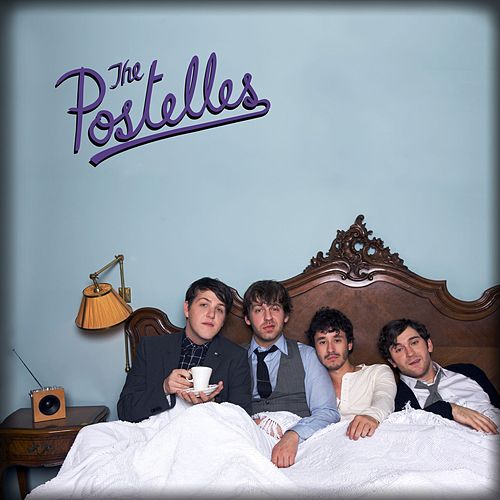 The Postelles by The Postelles