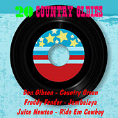 20 Country Oldies von Various Artists