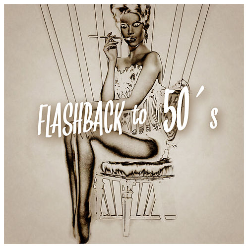 Flashback to 50´s by Joe Kennedy