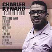The Soul Brotherhood by Charles Kynard