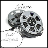 Movie (feat. Ms. Row) - Single by Caleb