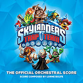 Skylanders Trap Team by Lorne Balfe
