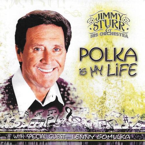 Polka Is My Life (feat. Lenny Gomulka) by Jimmy Sturr