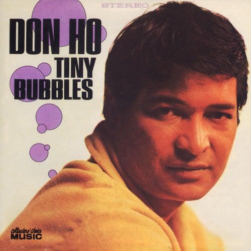 Tiny Bubbles by Don Ho