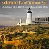 Rachmaninoff: Piano Concerto Nos. 2 & 3 by Various Artists