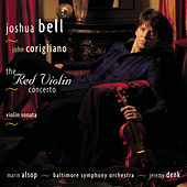 The Red Violin Concerto von Various Artists