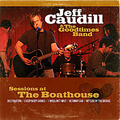 Sessions At the Boathouse by Jeff Caudill
