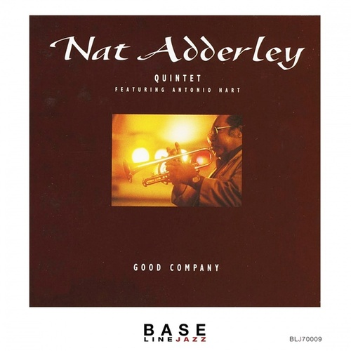 Good Company by Nat Adderley