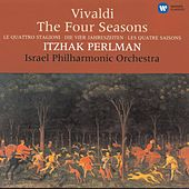 The Four Seasons by Itzhak Perlman