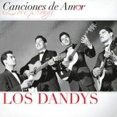Canciones De Amor by Los Dandys