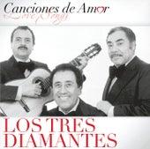 Canciones De Amor by Los Tres Diamantes