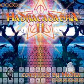 V.a. - Hadracadabra 2 - Compiled By Hadra by Various Artists