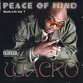 Peace of Mind: Mobb Life Vol. 1 by Wacko