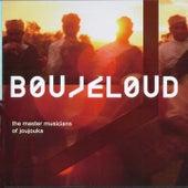 Boujeloud by Master Musicians of Jajouka