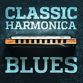 Classic Harmonica Blues von Various Artists