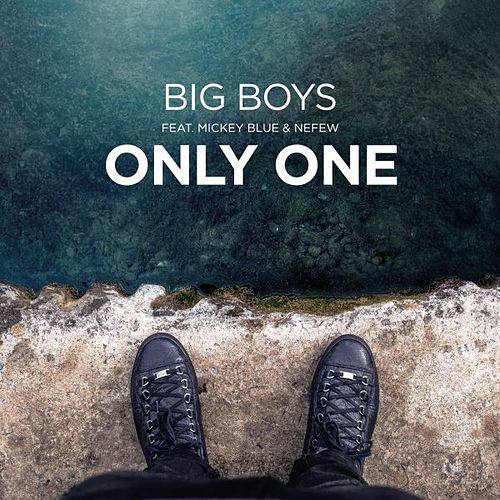 Only One (feat. Mickey Blue & Nefew) by Big Boys