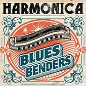 Harmonica Blues Benders by Various Artists