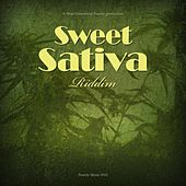 Sweet Sativa Riddim von Various Artists