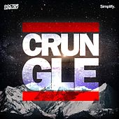Crungle by Doctor Werewolf