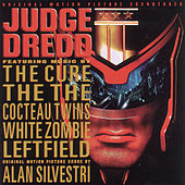 Judge Dredd [Original Soundtrack] by Various Artists
