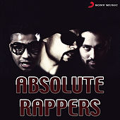 Absolute Rappers by Various Artists
