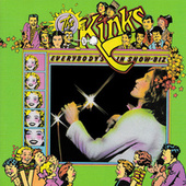 Everybody's In Show-Biz von The Kinks