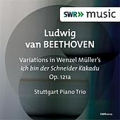 Beethoven: Variations on Wenzel Müller's song