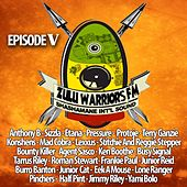 Zulu Warriors Fm, Vol. 5 (Shashamane Int'l Sound) by Various Artists