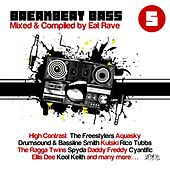 Breakbeat Bass, Vol. 5 (Mixed & Compiled by Eat Rave) by Various Artists