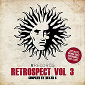 Retrospect, Vol. 3 (Compiled by Bryan Gee) by Various Artists