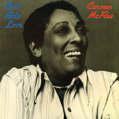 Can't Hide Love by Carmen McRae
