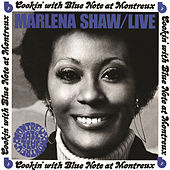 Live At The Montreux by Marlena Shaw