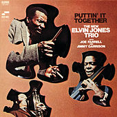 Puttin' It Together by Elvin Jones