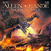 The Great Divide by Allen Lande