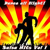 Salsa Hits, Vol.1 by Various Artists
