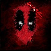 Deadpool by Sam Cushion