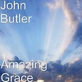 Amazing Grace by John Butler