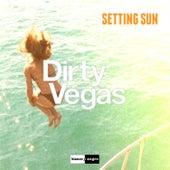 Setting Sun (Remixes) by Dirty Vegas