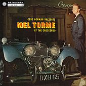 At the Crescendo von Mel Tormè