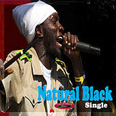 Jah Jah (Acoustic Version) by Natural Black