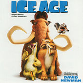 Ice Age by David Newman