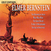 Great Composers: Elmer Bernstein by Elmer Bernstein