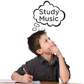 Study Music: Calming Music to Take Stress Away and Help You Focus by Various Artists