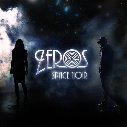 Space Noir by Zeros