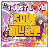 I Just Love Soul Music von Various Artists