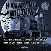 Haunting Riddim by Various Artists