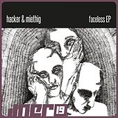 Faceless Ep by The Hacker