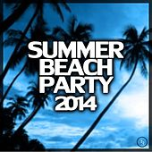 Summer Beach Party 2014 by Various Artists